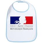 REPUBLIQUE FRANCAISE Bib
