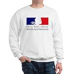 REPUBLIQUE FRANCAISE Sweatshirt