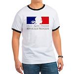 REPUBLIQUE FRANCAISE Ringer T