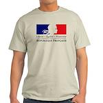 REPUBLIQUE FRANCAISE Light T-Shirt