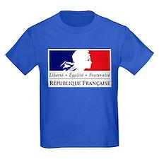 REPUBLIQUE FRANCAISE T