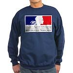 REPUBLIQUE FRANCAISE Sweatshirt (dark)