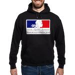 REPUBLIQUE FRANCAISE Hoodie (dark)