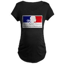 REPUBLIQUE FRANCAISE T-Shirt
