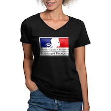 REPUBLIQUE FRANCAISE Shirt