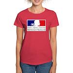 REPUBLIQUE FRANCAISE Women's Dark T-Shirt