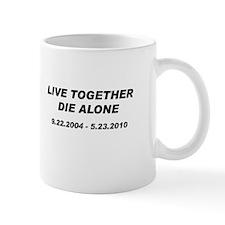 Lost Finale Mug