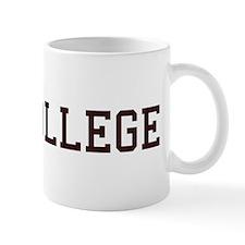 COLLEGE Small Mug