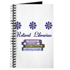 Retired Librarian Journal