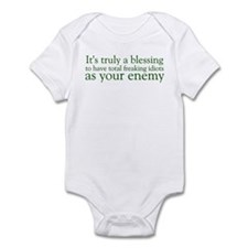 Liberal Rachel - Infant Bodysuit