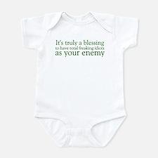 Liberal Rachel - Infant Bodysuit