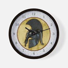 Greek Wall Clock 1