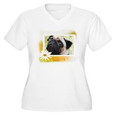 Pug Summer T-Shirt