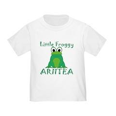 Ariitea T
