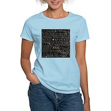 Funny Ike davis T-Shirt