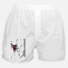 Dripping Strawberry Blonde Boxer Shorts