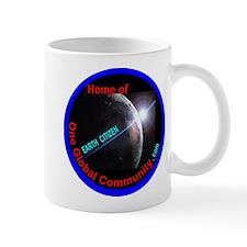 OGC EARTH Mug