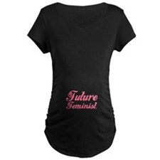 """Future Feminist"" T-Shirt"