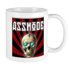 assmode Mugs