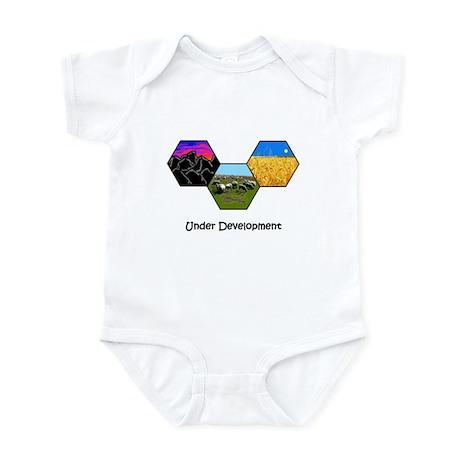 Under Development Infant Bodysuit