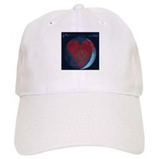 Phases of the Moon Baseball Cap