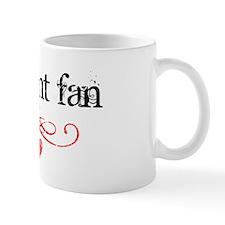 Twilight Fan Mug