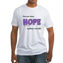 Once You Choose HOPE Shirt