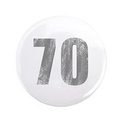 Stonewashed 70th Birthday 3.5