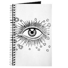 All Seeing Eye Journal