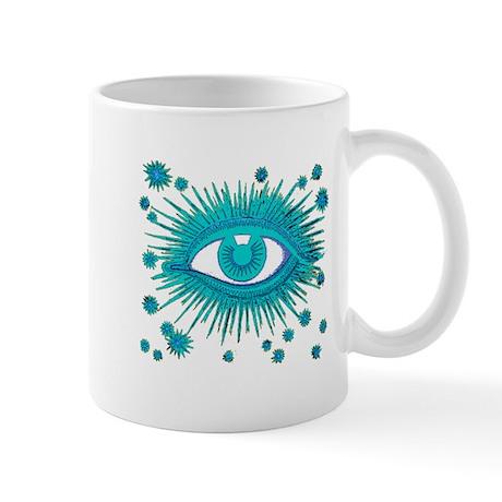 All Seeing Eye Mug