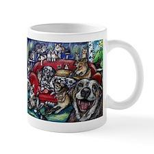 Anna's crew Mug