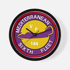 VF-144 Miditerranean Wall Clock
