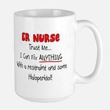 Clinical Nursing Instructor Mug