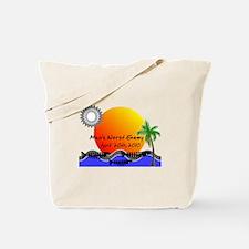 Current Events Tote Bag