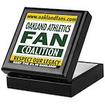 OAFC Keepsake Box