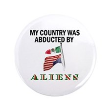 "TAKE BACK YOUR COUNTRY 3.5"" Button"