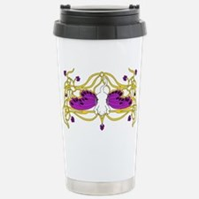 Flitter- Digital Travel Mug
