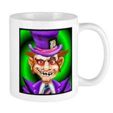 Funny Wierd Mug