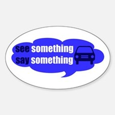 See & Say - Decal