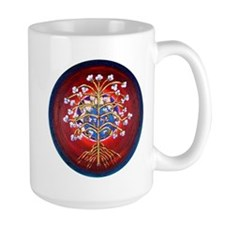 A Magical Tree of Life Mug