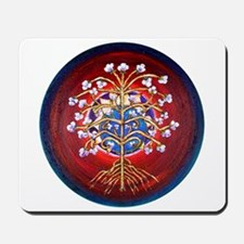 A Magical Tree of Life Mousepad