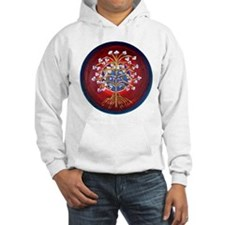 A Magical Tree of Life Jumper Hoody