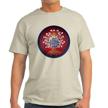 A Magical Tree of Life Light T-Shirt