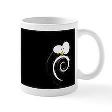 Cute Debian Mug