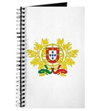 PORTUGAL-COAT OF ARMS Journal
