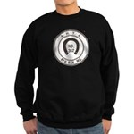 Red Oak Vigilantes Sweatshirt (dark)