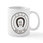 Red Oak Vigilantes Mug