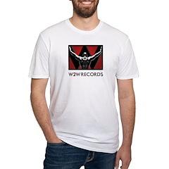 W2W Records Shirt