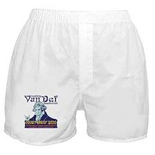 Beethoven - Van Def Boxer Shorts