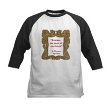 Man of One Book Tee